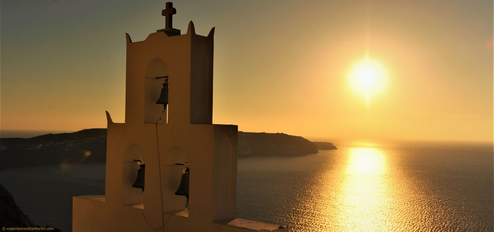 Santorini Experience - Private Shore Excursions